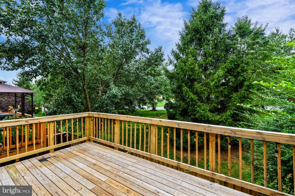 Host your BBQ here! - 21115 FIRESIDE CT, STERLING