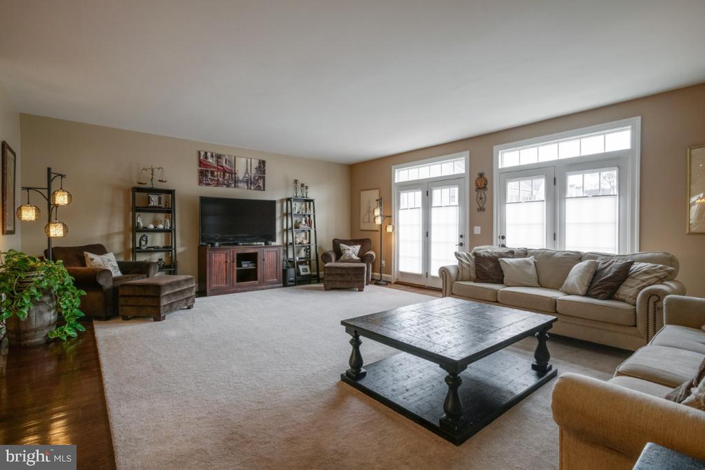 Family room - 13730 SENEA DR, GAINESVILLE