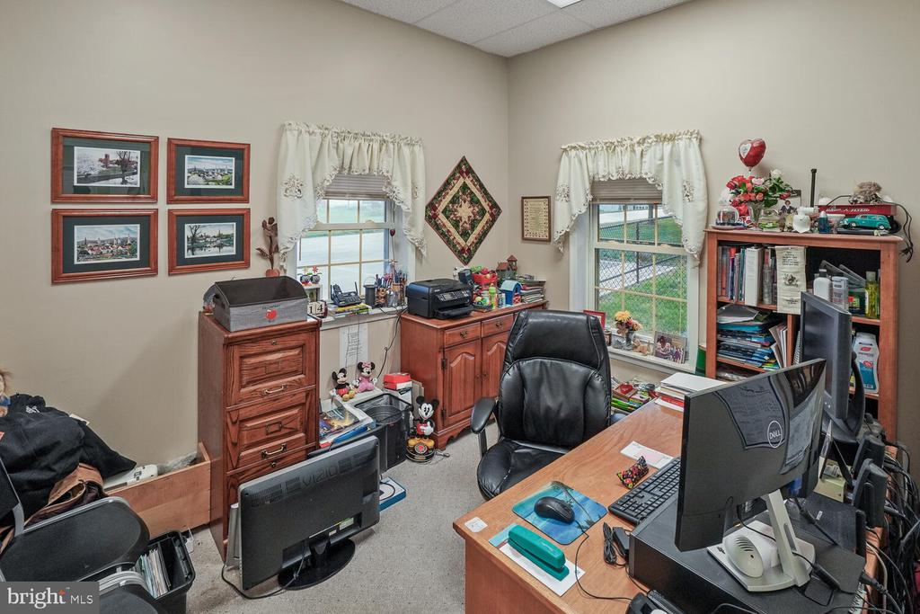 Office area in learning center/daycare - 11829 CASH SMITH RD, KEYMAR