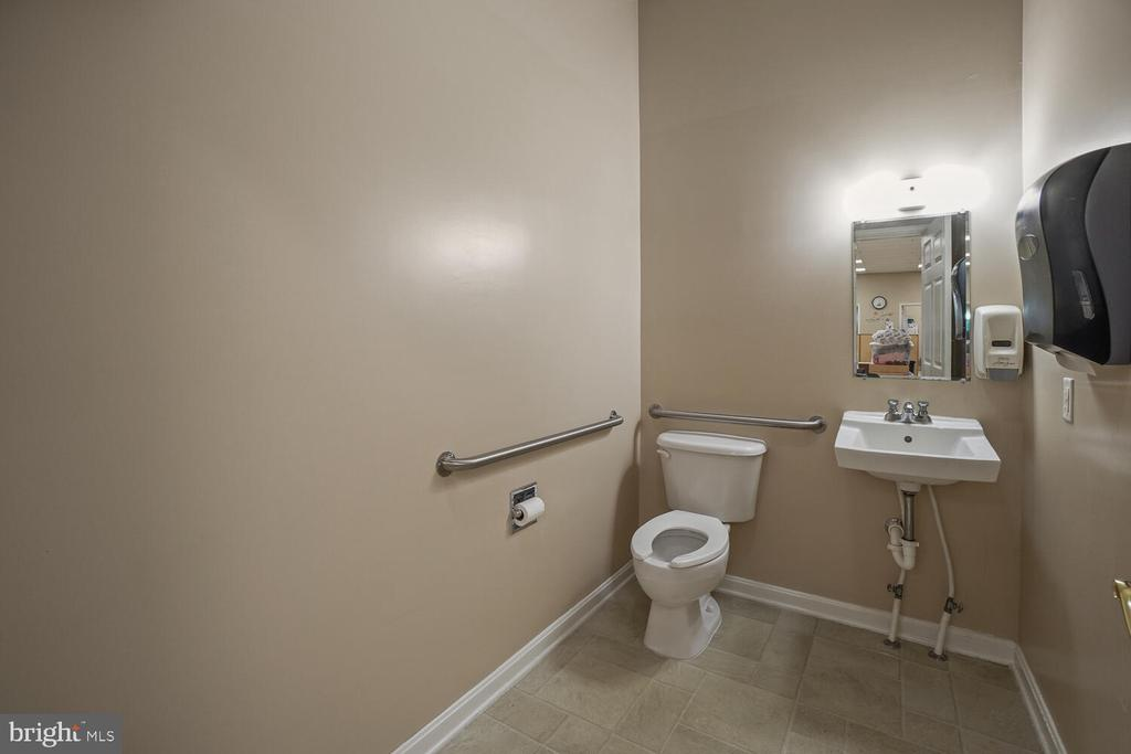2nd of 3 bedrooms in learning center/daycare - 11829 CASH SMITH RD, KEYMAR