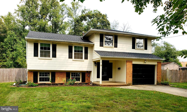 Single Family Homes のために 売買 アット Stratford, ニュージャージー 08084 アメリカ