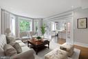 Wonderful Living Space - 1801 16TH ST NW #105, WASHINGTON