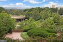 View of Iwo Jima Memorial - 1600 N OAK ST #308, ARLINGTON