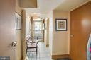 Second Entrance - 1604 K ST NW, WASHINGTON