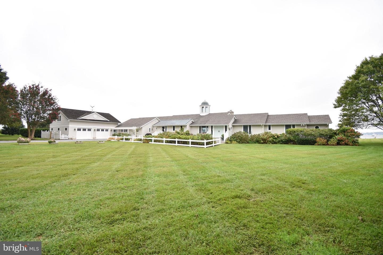Single Family Homes para Venda às St. Michaels, Maryland 21663 Estados Unidos