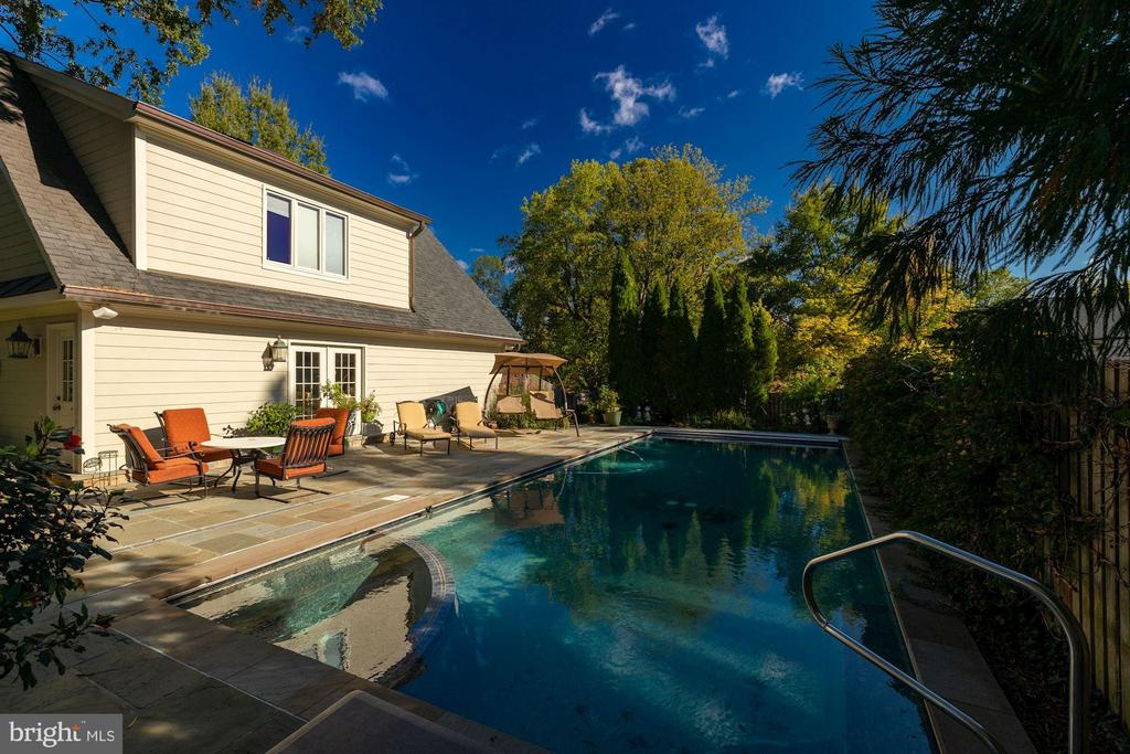 Pool & Guest House - 3629 N VERMONT ST, ARLINGTON