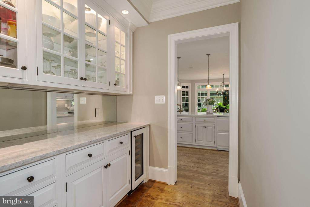 Butler's Pantry - 3629 N VERMONT ST, ARLINGTON