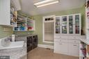 Laundry Room & Pantry - 3629 N VERMONT ST, ARLINGTON