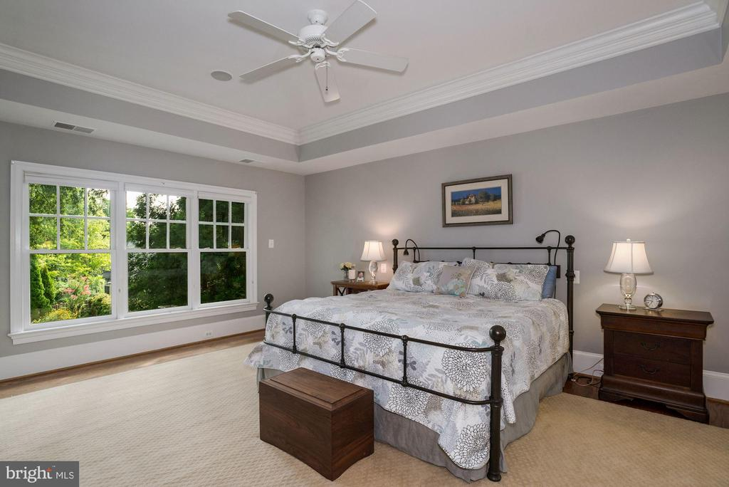 Master Suite - 3629 N VERMONT ST, ARLINGTON