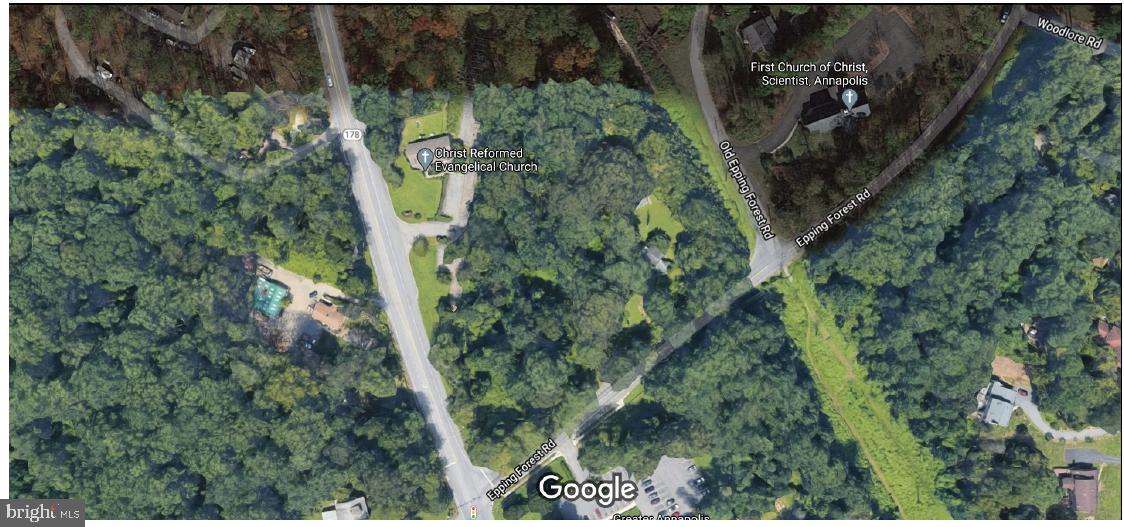 土地 為 出售 在 Annapolis, 馬里蘭州 21401 美國
