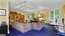 Third Floor-1,000+ SF-many uses. 2-full offices. - 1414 WYNHURST LN, VIENNA