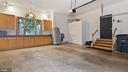 3-Car Garage-Large/Neat-2 Closets/14 ft. Cabinets. - 1414 WYNHURST LN, VIENNA