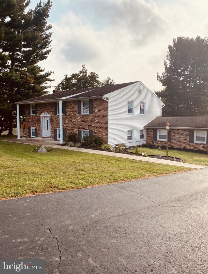 Single Family Homes pour l Vente à Kingsville, Maryland 21087 États-Unis