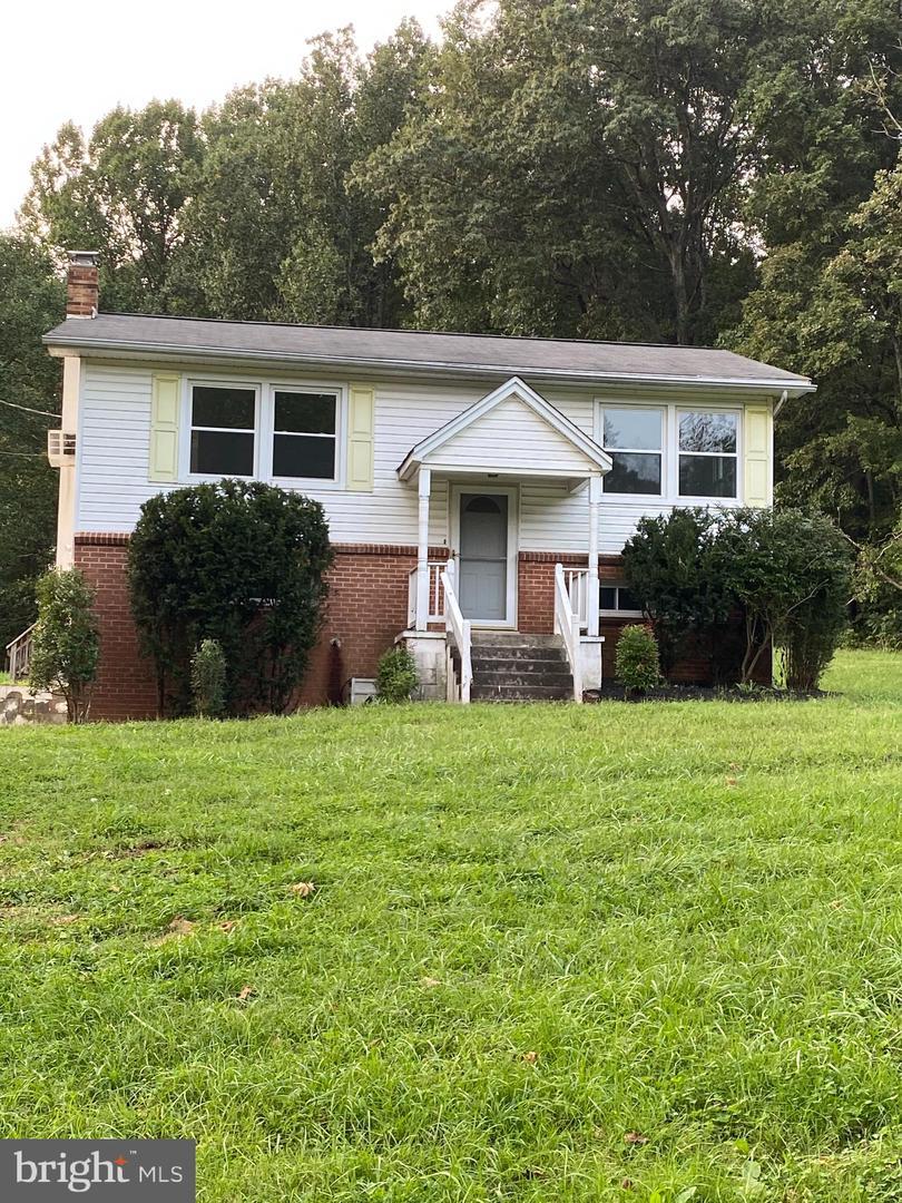 Single Family Homes voor Verkoop op Jeffersonton, Virginia 22724 Verenigde Staten