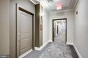 Front Door - 11200 RESTON STATION BLVD #402, RESTON