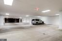 Spacious Parking Garage - 11200 RESTON STATION BLVD #402, RESTON