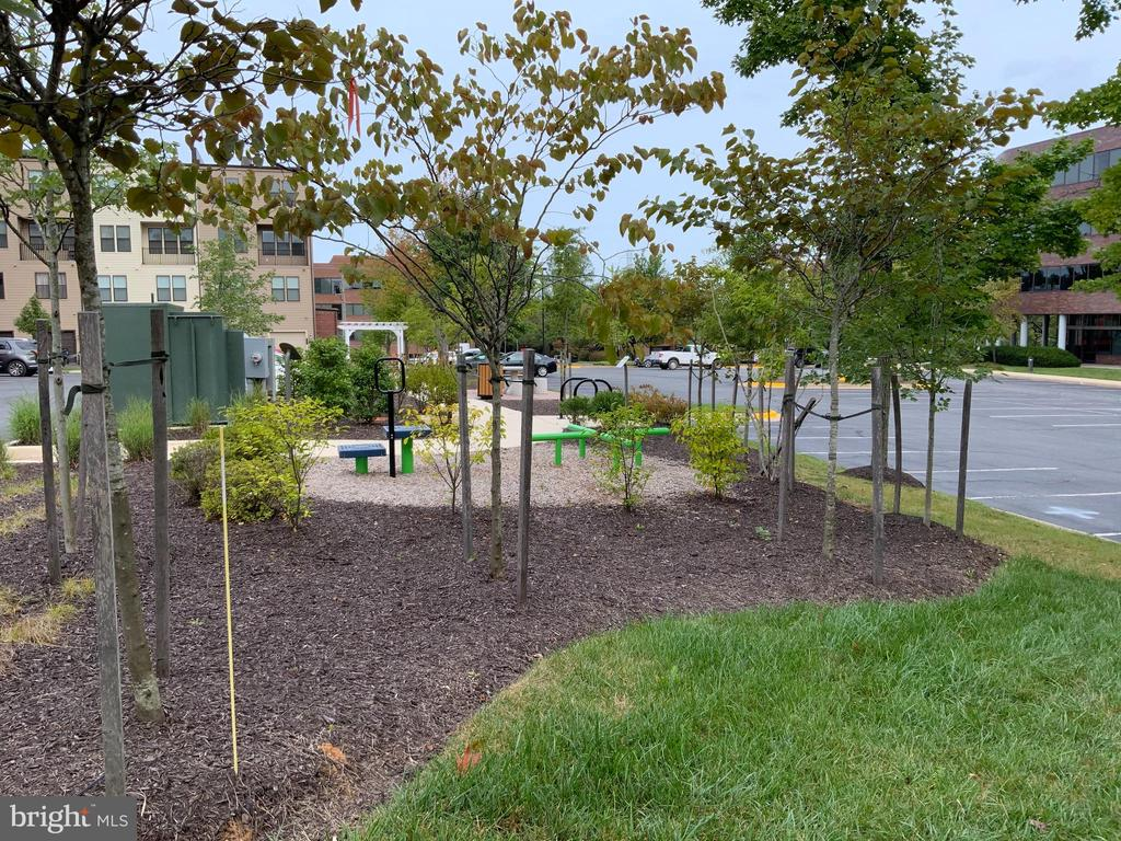 Pocket Park - 11200 RESTON STATION BLVD #402, RESTON