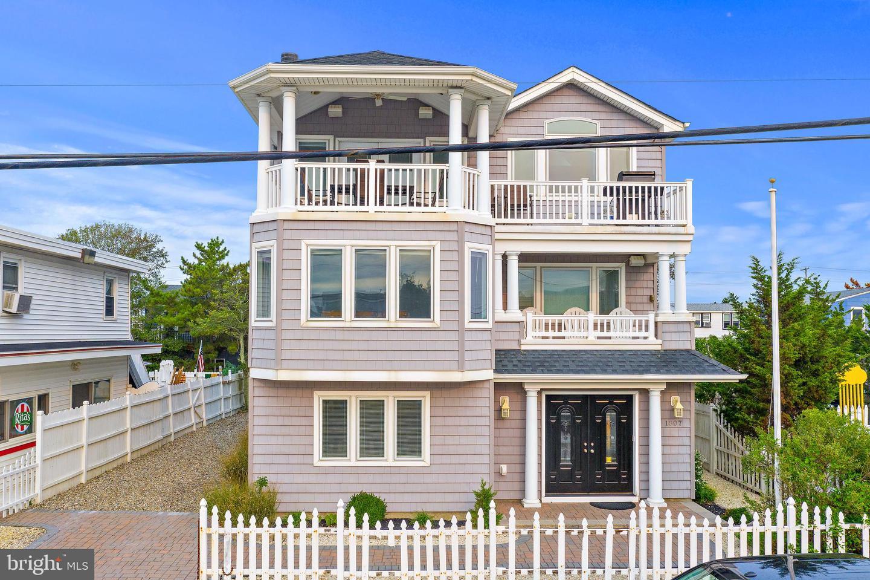 Single Family Homes 為 出售 在 Surf City, 新澤西州 08008 美國