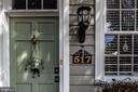 - 517-& 519 CAROLINE ST, FREDERICKSBURG