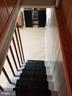 Stairs to Basement - 4912 ARKANSAS AVE NW, WASHINGTON