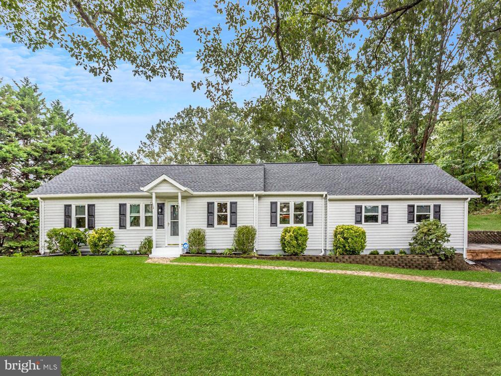 Single Family Homes por un Venta en St. Leonard, Maryland 20685 Estados Unidos