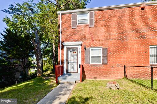 6031 MARTIN LUTHER KING JR CT