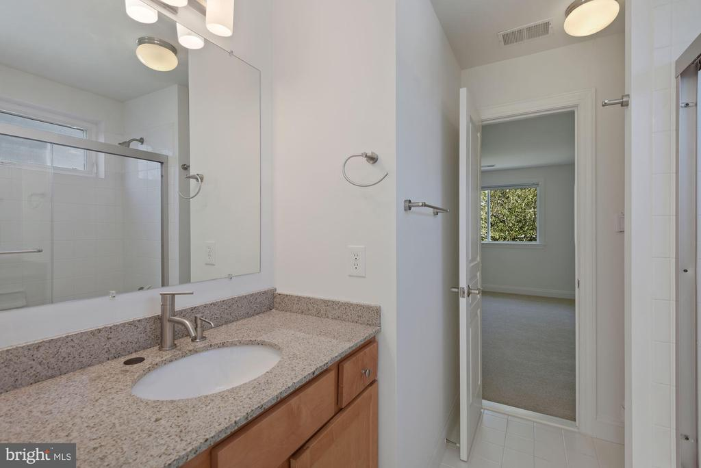 2nd Floor Bathroom - 1903 KERMIT RD, SILVER SPRING