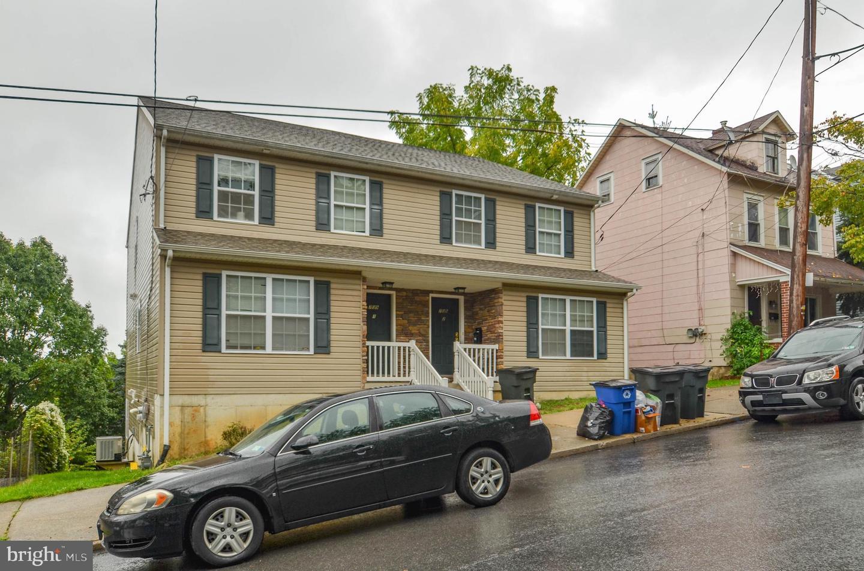 Duplex Homes für Verkauf beim Bethlehem, Pennsylvanien 18015 Vereinigte Staaten