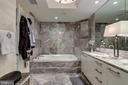Master Bathroom - 1881 N NASH ST #1411, ARLINGTON