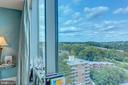 Beautiful View From Second Bedroom - 1881 N NASH ST #1411, ARLINGTON