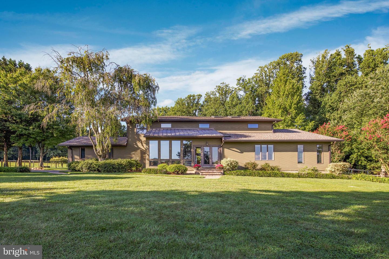 Single Family Homes vì Bán tại Landenberg, Pennsylvania 19350 Hoa Kỳ