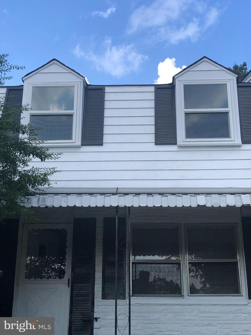 Single Family Homes のために 売買 アット Landover, メリーランド 20785 アメリカ