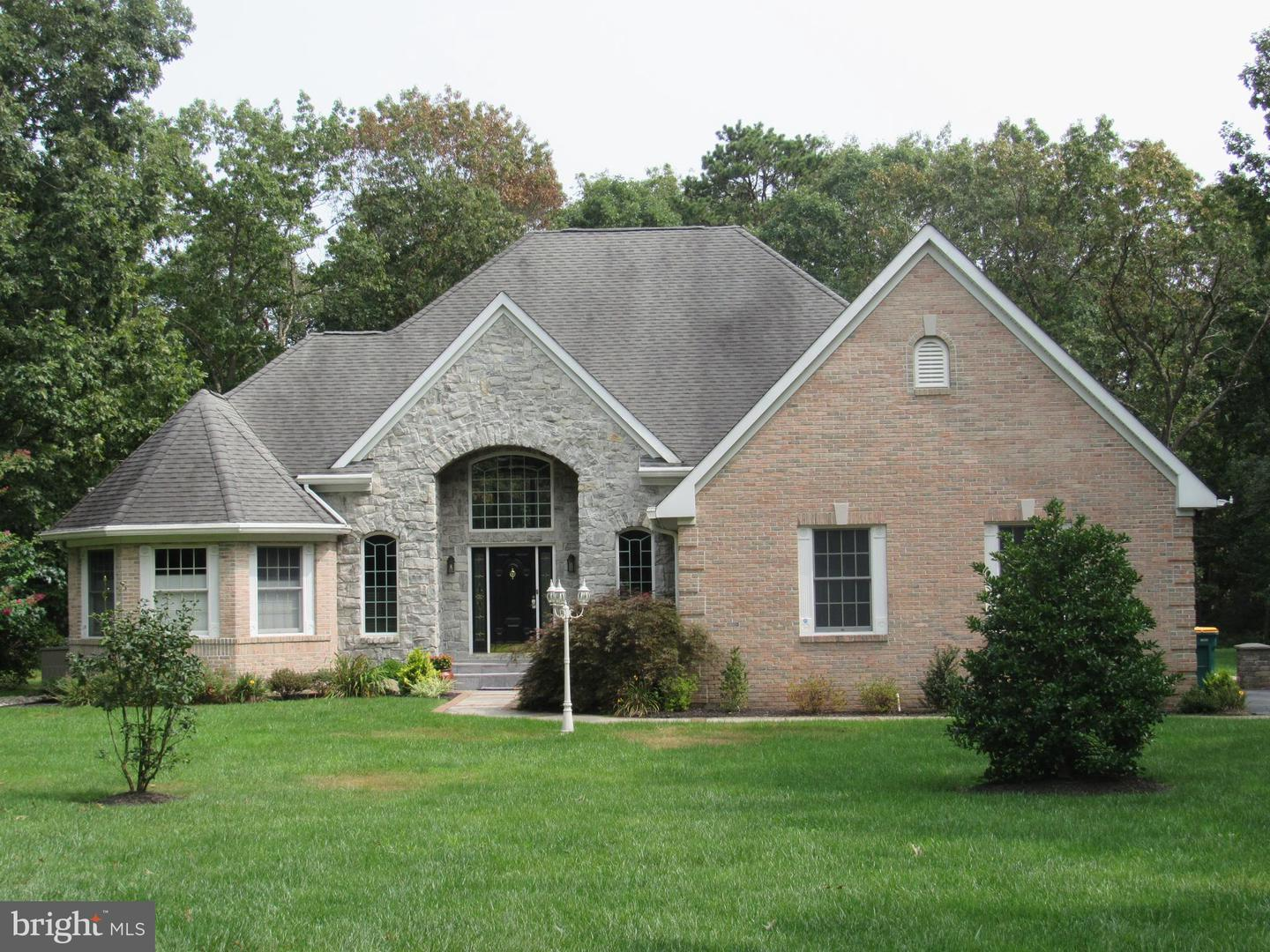 Single Family Homes for Sale at Elmer, New Jersey 08318 United States