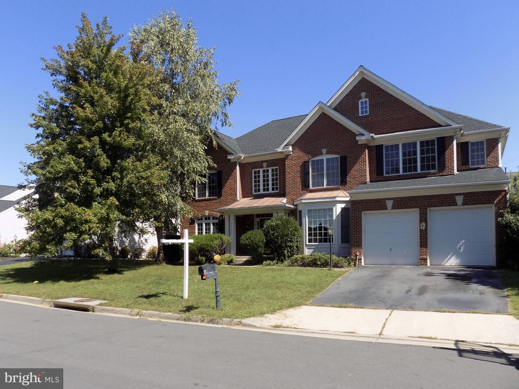 You are here! - 24784 HIGH PLATEAU CT, ALDIE