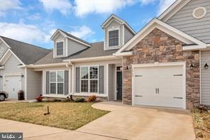 Welcome Home! - 12704 RIVER CROSSING WAY, FREDERICKSBURG