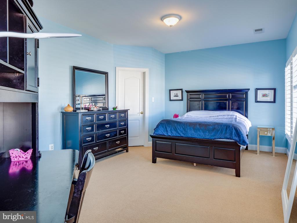 Large Bedroom - 18979 COREOPSIS TER, LEESBURG