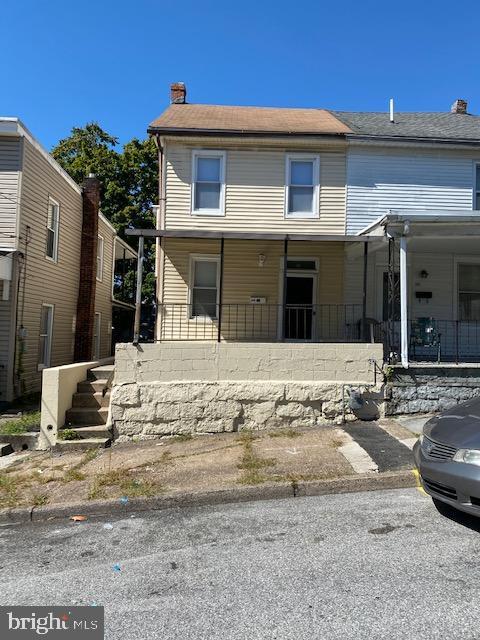 Single Family Homes för Försäljning vid Steelton, Pennsylvania 17113 Förenta staterna