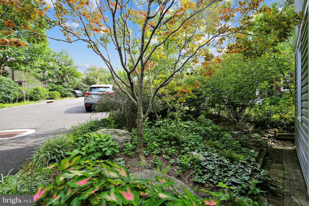 Street View from front door - 2922 24TH ST N, ARLINGTON