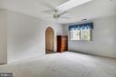 Primary Bedroom - 2922 24TH ST N, ARLINGTON