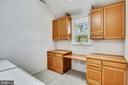 Office Area off Primary Bedroom - 2922 24TH ST N, ARLINGTON