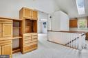 Primary Bedroom sitting area - 2922 24TH ST N, ARLINGTON