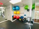 Gym - 501 SLATERS LN #906, ALEXANDRIA