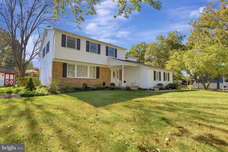 Single Family Homes 용 매매 에 Somerdale, 뉴저지 08083 미국