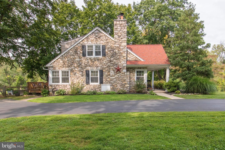 Single Family Homes för Försäljning vid East Norriton, Pennsylvania 19403 Förenta staterna