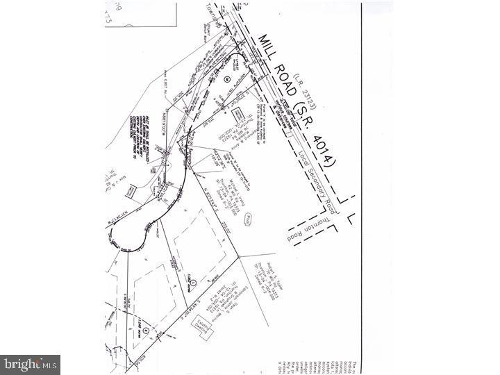 土地 為 出售 在 Thornton, 賓夕法尼亞州 19373 美國