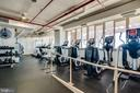 State of the Art Fitness Center on Roof Level - 888 N QUINCY ST #512, ARLINGTON
