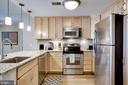 Kitchen - 888 N QUINCY ST #512, ARLINGTON