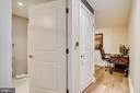 Door to Den/Office - 888 N QUINCY ST #512, ARLINGTON