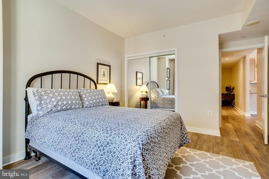 Bedroom #2 - 888 N QUINCY ST #512, ARLINGTON