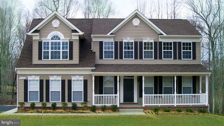Single Family Homes для того Продажа на Sunderland, Мэриленд 20689 Соединенные Штаты